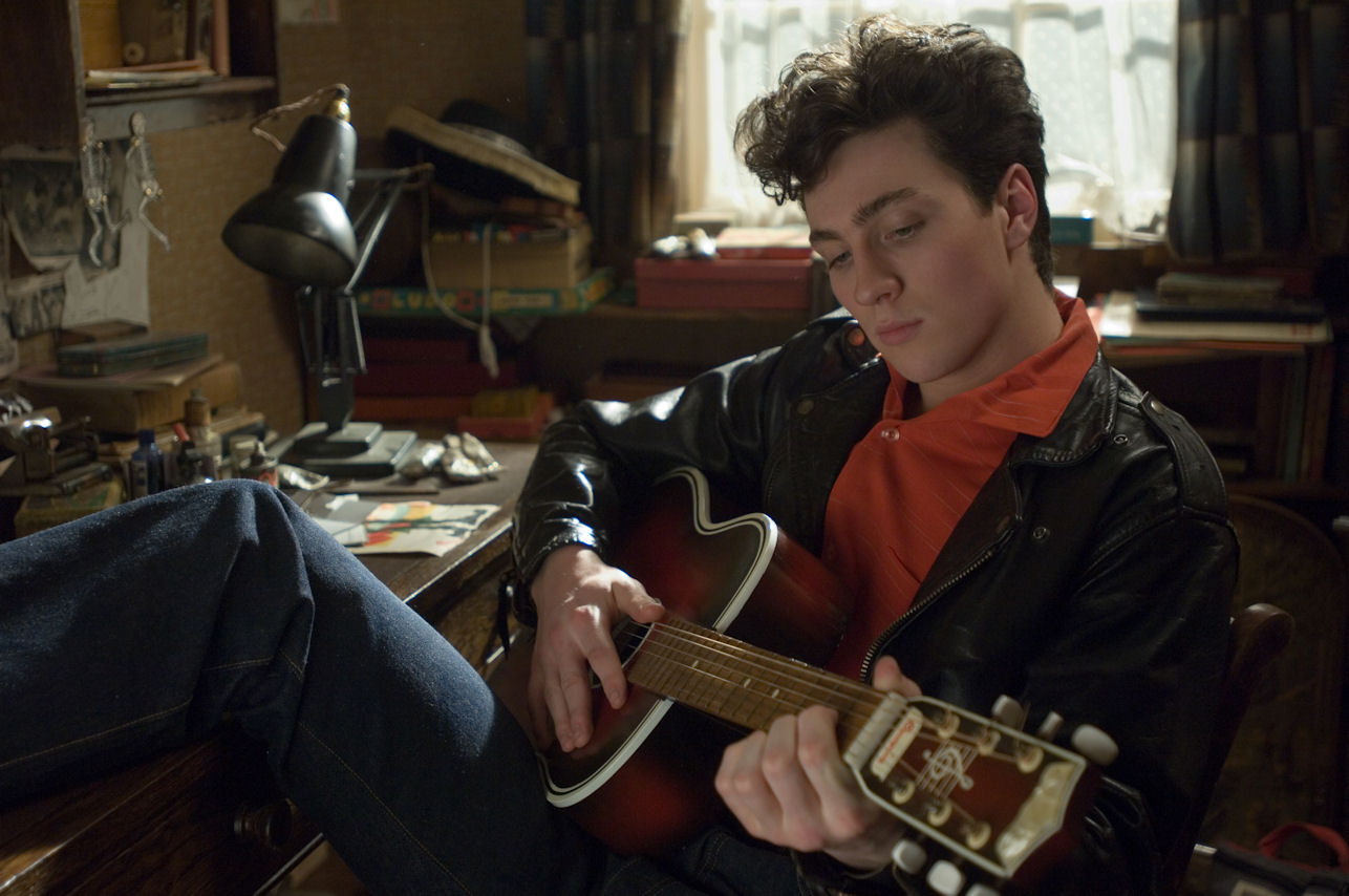 Nowhere Boy pic 28