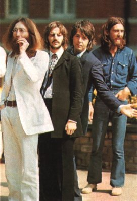 1969 08 Abbey Road